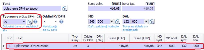 definícia hodnoty dátumu