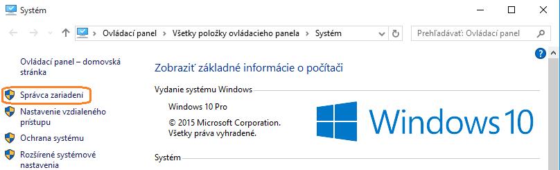Stáva sa Vám, že sa nedá otvoriť databáza? Ak pracujete v sieti, tak si pozrite toto nastavenie: