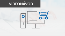 Prepojenie existujúceho e-shopu s OMEGOU