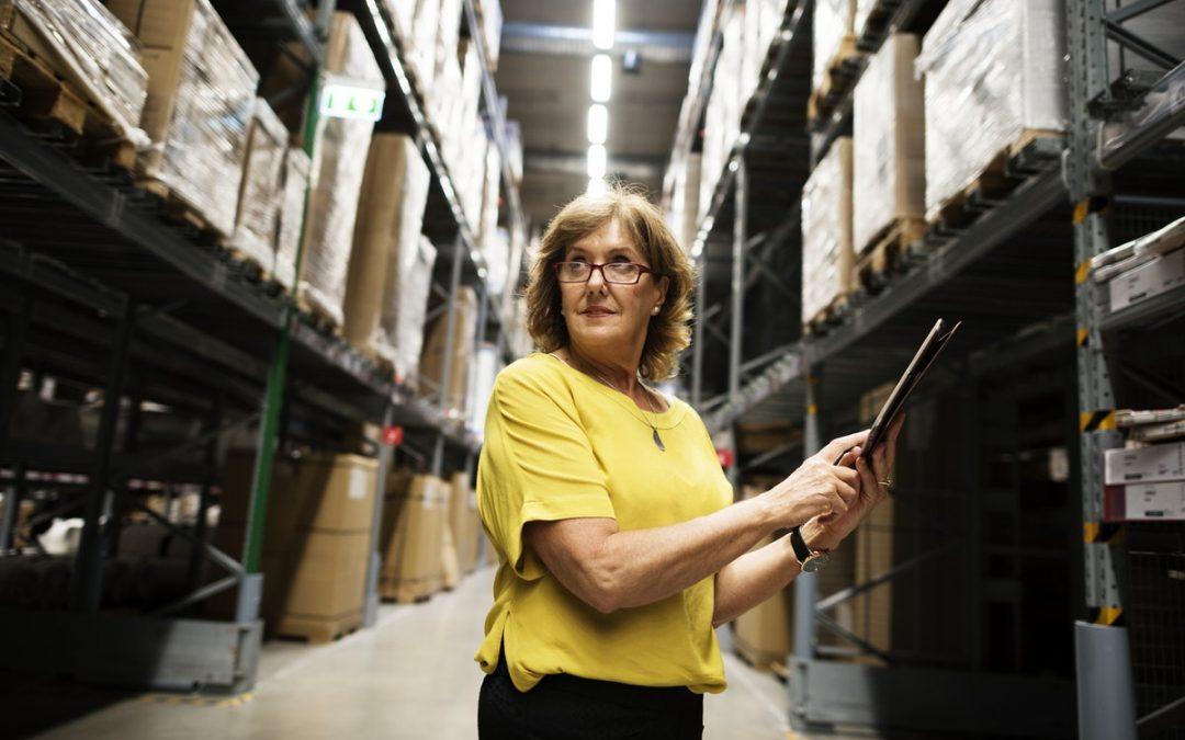 Skroťte firemné zásoby: Ako zvládnuť skladové hospodárstvo?