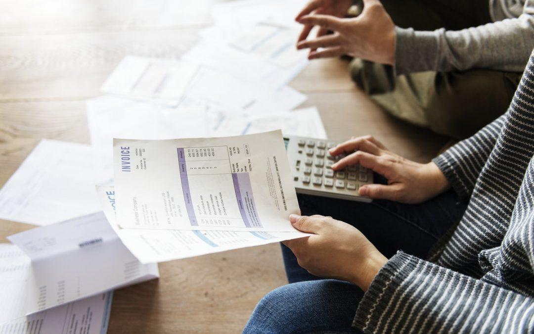 Spoznajte výhody daňovej evidencie