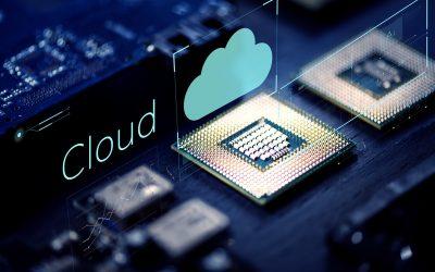 Pracujte efektívnejšie – majte svoje dáta na cloudovom obláčiku