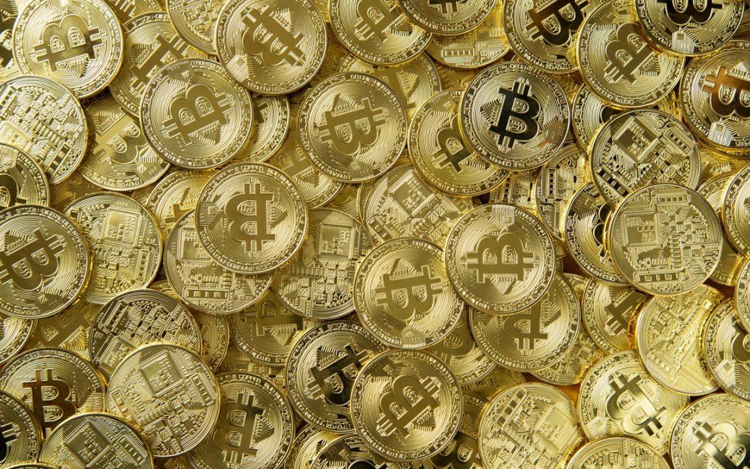 Ťaženie a zdaňovanie virtuálnej meny