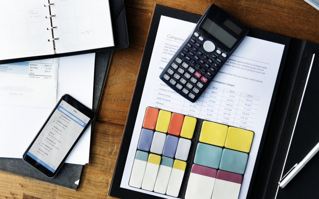 3 tipy, ako si vybrať účtovný program