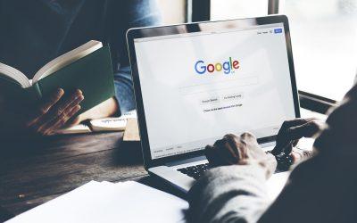 Dostávate faktúry z Googlu alebo Facebooku? Zaregistrujte sa na daňovom úrade