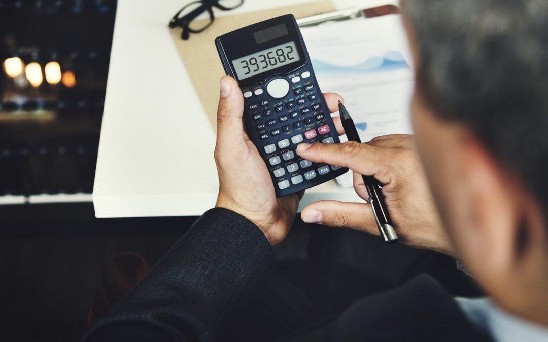 Vypočítajte si, či sa vám oplatia paušálne výdavky