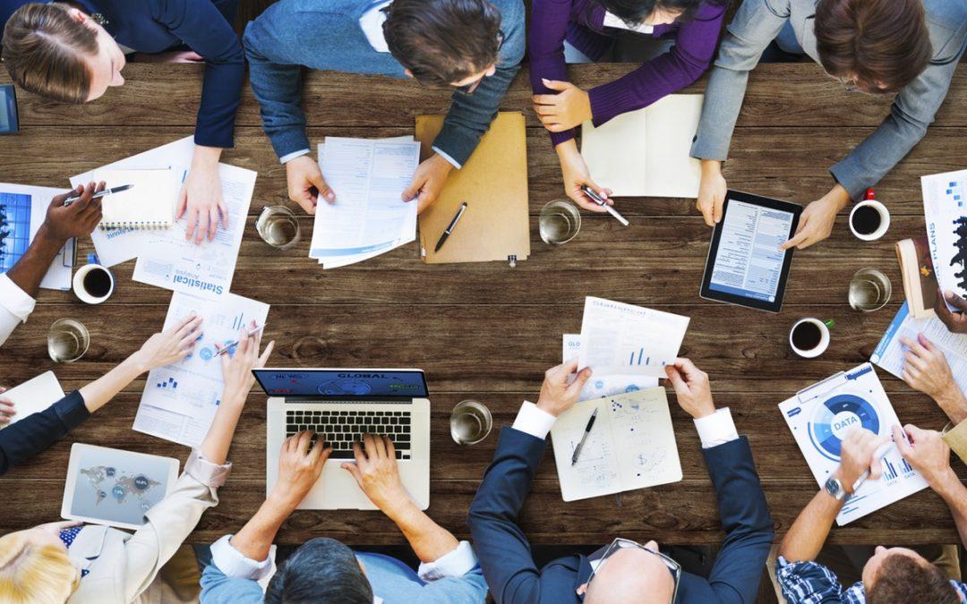 Vzdelávacia hra pre zamestnancov
