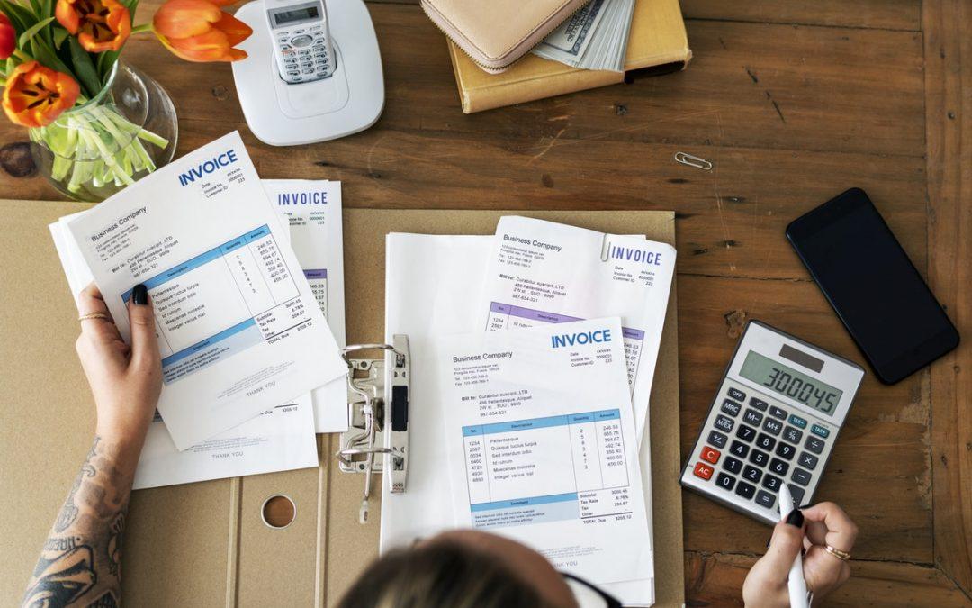 Vzor faktúry zadarmo a návod, ako vystaviť faktúru rýchlejšie ako v Exceli.