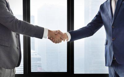 Budujte si vzťahy so zákazníkmi