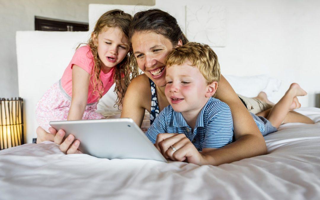 Zosúladenie rodinného a pracovného života