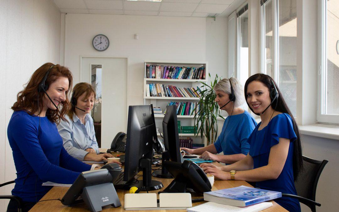 HOTLINE: Prvá pomoc na telefóne