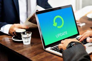 Prečo sú pre používateľa programu dôležité aktualizácie?