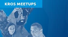 KROS Dev Meetup #3