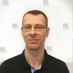 Ing. Richard Miške, PhD.