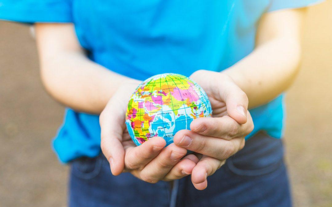 Šetríme našu planétu
