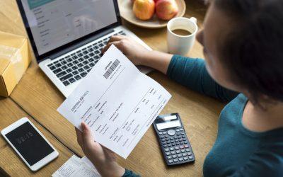 Daňové priznanie právnických osôb 2019
