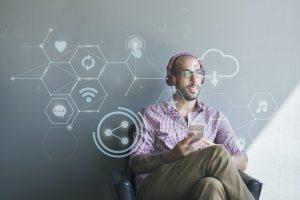 KROS Podcast: Digitalizácia v podnikaní