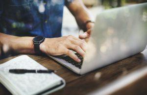 Podnikatelia sú pri webových riešeniach odvážnejší ako účtovníci