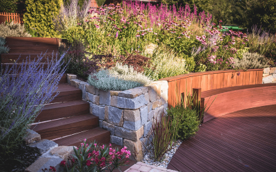 ONIX v záhradníctve: Keď kvalita rozvoniava