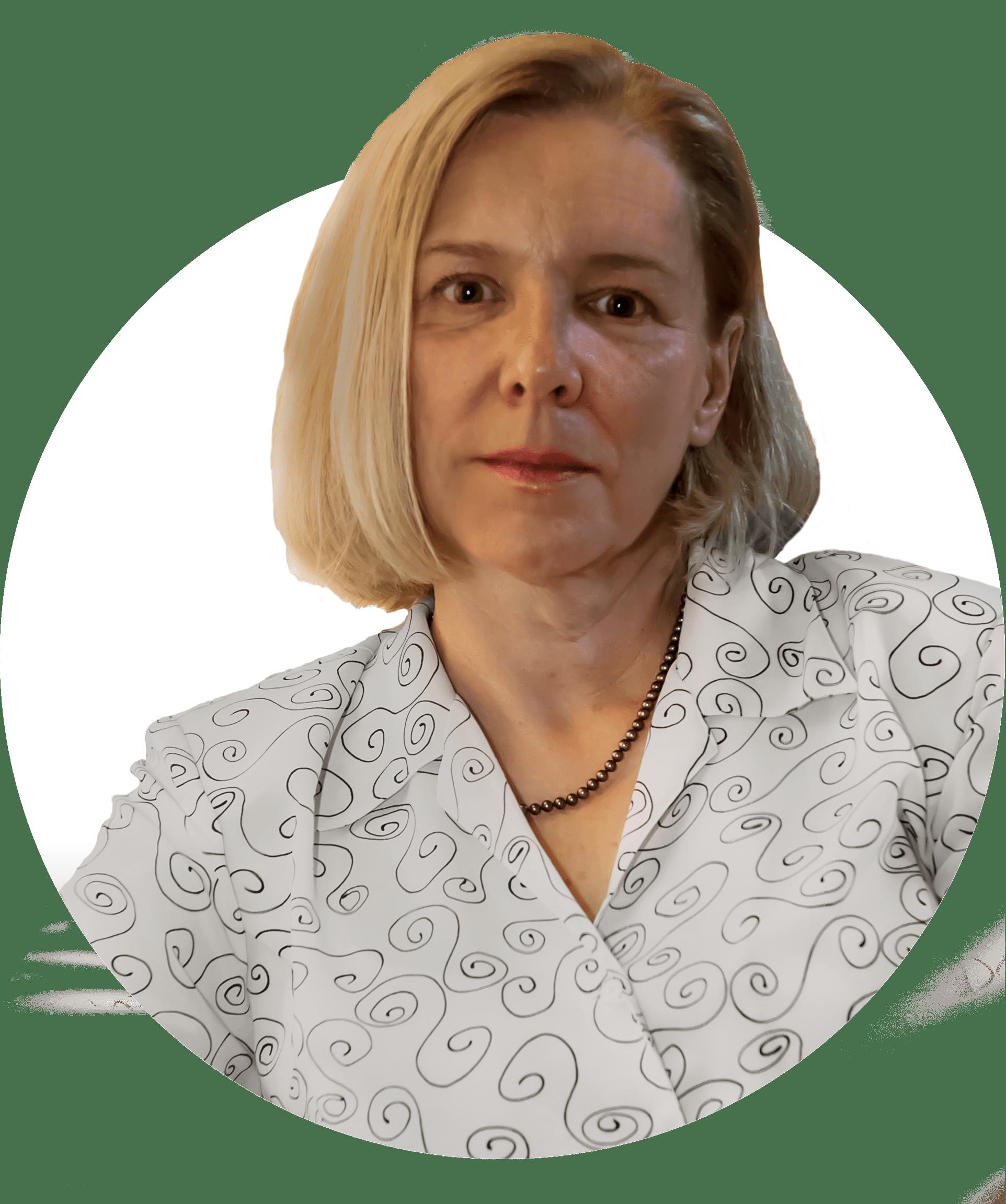 Ing. Iveta Demčáková, CA