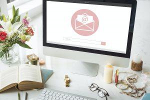 Máte novú e-mailovú adresu? Nezabudnite si ju u nás aktualizovať