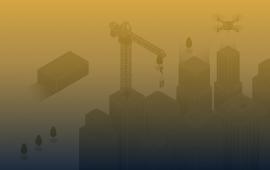 Stavebníctvo 2021: Vitajte v budúcnosti