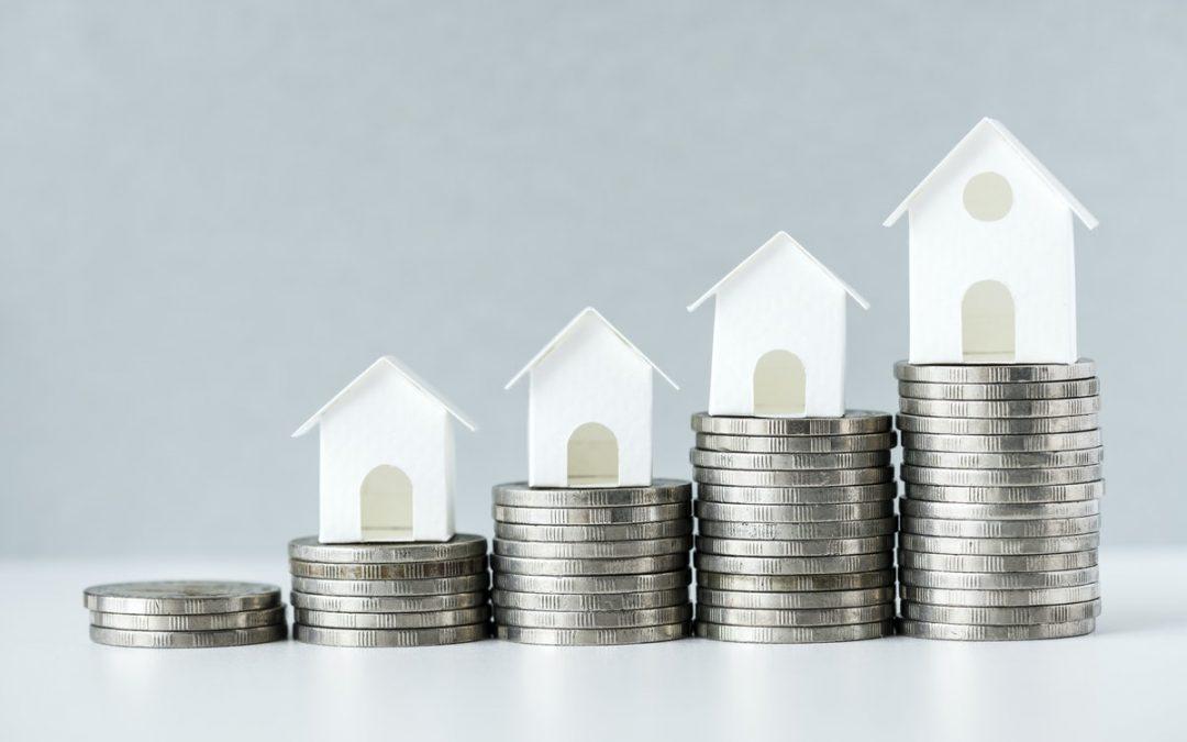 Navyšovanie cien stavebných materiálov