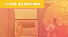 Letná akadémia vzdelávania